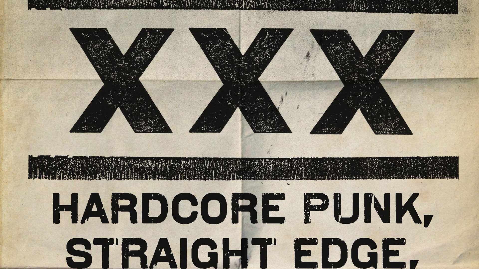 Author Of New Straight Edge Book Talks About Renos Role In